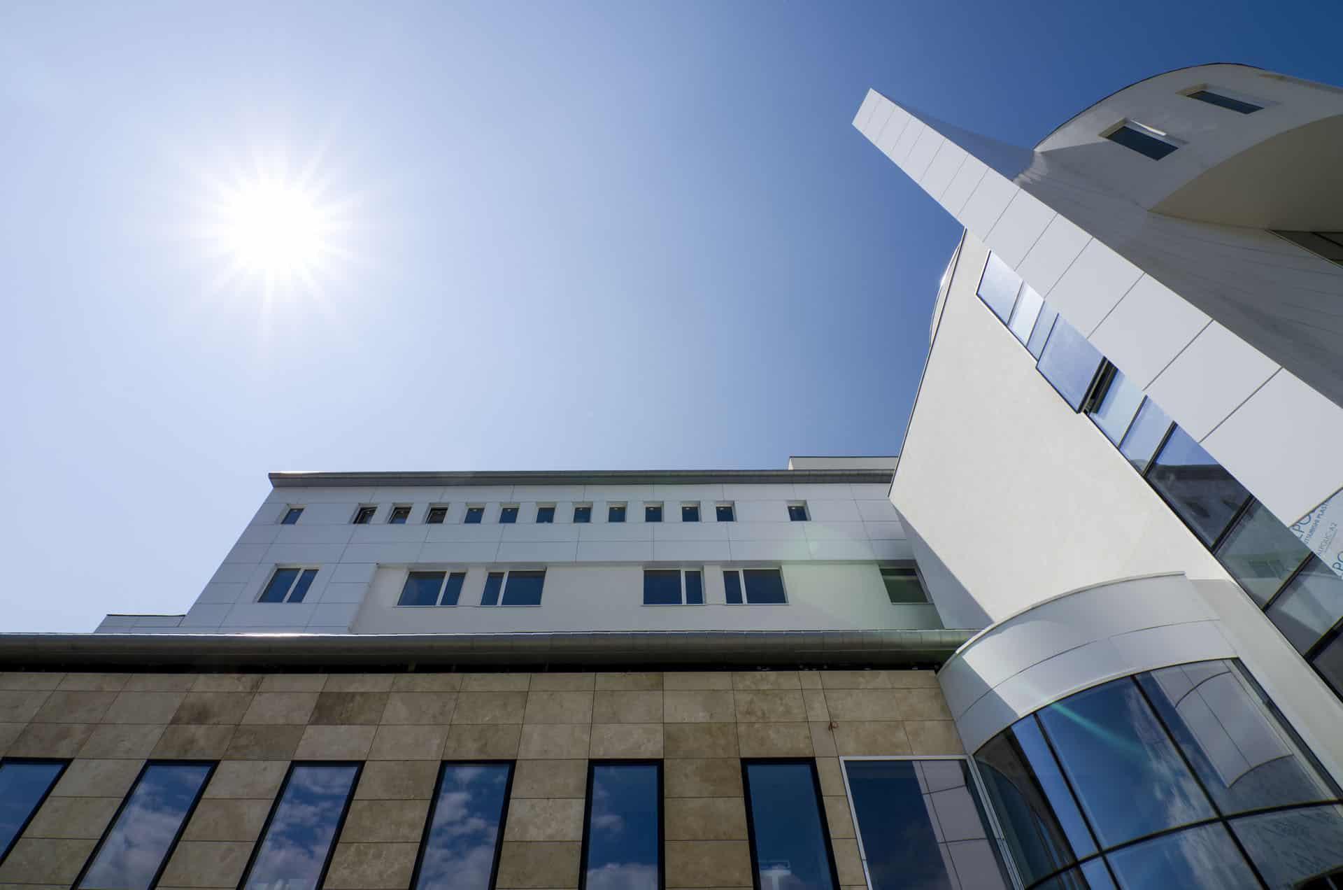 Spitalul SanConfind – dedicat sănătății tale